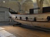 Museo delle navi antiche Pisa: tesoro degli Arsenali Medicei