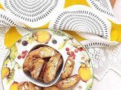 Cantucci alle mandorle arancia della Fattoria Camporomano