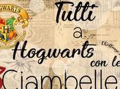 Tutti Hogwarts Ciambelle Prima fermata mondo Babbano