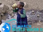 Giornata mondiale dell'acqua, miraggio miliardo persone