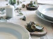 CASA: Idee decorare tavola Pasqua