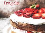 Torta alle fragole crema mascarpone