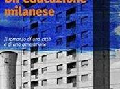 """TAMBURO n.69. Alberto Rollo, """"Un'educazione milanese"""""""