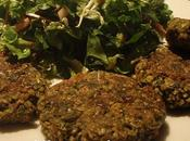 Burgher gritz tarassaco (granella saraceno)