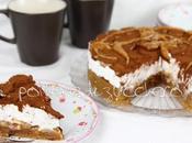 Banoffee tutorial: passo realizzare classico anglosassone, torta banane