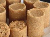 Dolcetto arachidi (Paçoquinha amendoim)