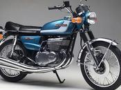 Suzuki 380B Moto Modeling (Hasegawa)