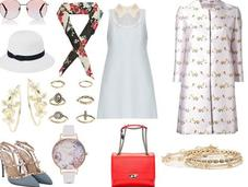LOOKS: Prettiest Pieces Wear Easter Sunday (and Beyond)