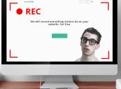 Registra comportamento visitatori sito gratuitamente