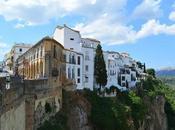 Andalusia, Ruta Pueblos Blancos