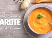 Come fare crema carote