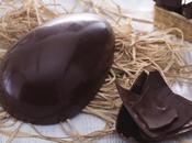 Arriva l'Uovo Pasqua Cioccolato Crudo!