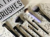 Kiko Brushes