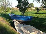 Progetto restauro barca tradizionale veneziana