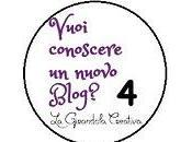 Vuoi conoscere nuovo blog