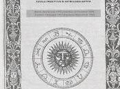 disponibile l'ultimo corso astrologia antica(in file testo) libro numerose interpretazioni originali.Spiegazione pratica libri.