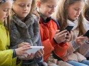 Smartphone: anni bambino