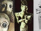 Alieni Rettiliani: maestri mutaforma