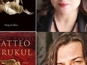 "MARILÙ OLIVA spose sepolte"" (HarperCollins Italia) MATTEO STRUKUL ""Giacomo Casanova. sonata cuori infranti"" (Mondadori) radio LETTERATITUDINE"