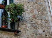 Dolceacqua (IM): rione Borgo