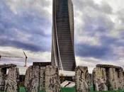 Stonehenge Milano
