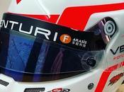 Stilo M.Biaggi Formula 2018 Design