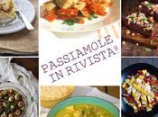 Passiamole Rivista: about Food Aprile!