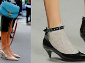 Kitten Heels: scarpe femminili, comode passepartout Primavera 2018