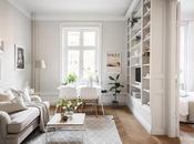 piccolo appartamento svedese