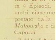 PRELUDIO fiacre (1917)
