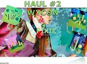 Haul pixie spring collection 2018 wycon