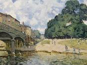 Impressionisti trasferta francesi esilio? Tate Britain