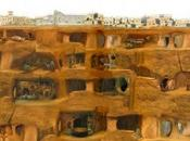 misteriosa città sotterranea Derinkuyu