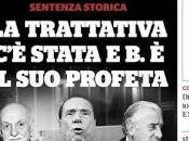 trattativa Stato mafia: tutto questo stato