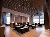 British Airways: Inaugurata nuova Lounge, all' Aeroporto Roma Fiumicino