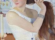 Zinaida Serebrjakova, gioia vivere l'arte