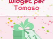 Widget sorpresa Tomaso