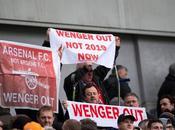 """Wenger:""""Potrei allenare altro club"""""""