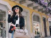 Idea LOOK easy GIORNO: cappello, giacca maxi