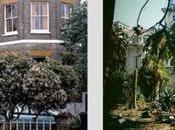 nuova partnership scambio botanico Londra Roma