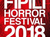 Workshop Lukha Kremo FIPILI Horror Festival Livorno: aprile