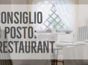 """Consiglio Posto: """"Josè Restaurant"""" Tenuta Villa Guerra"""