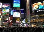 Quattro flash della Tokyo