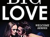 LOVE (2.Weelcome Series) Crownover