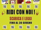 Milano humour legge (gratis) sullo smartphone