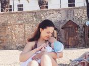 Allattamento seno artificiale influenzano l'attaccamento alla mamma?