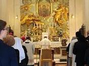 Pellegrinaggio pace. preghiera Papa santuario romano Divino Amore