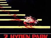 Hyden Park casa maledetta (AKA Formula Murder)
