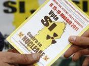 Referendum nucleare Sardegna sull'onda dell'emotività