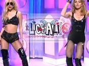 Madonna, Lady Gaga altri disastri…